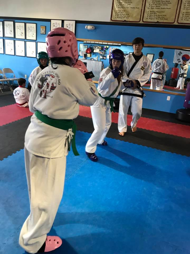 Tucker's Tang Soo Do Gallery Photo Number 3