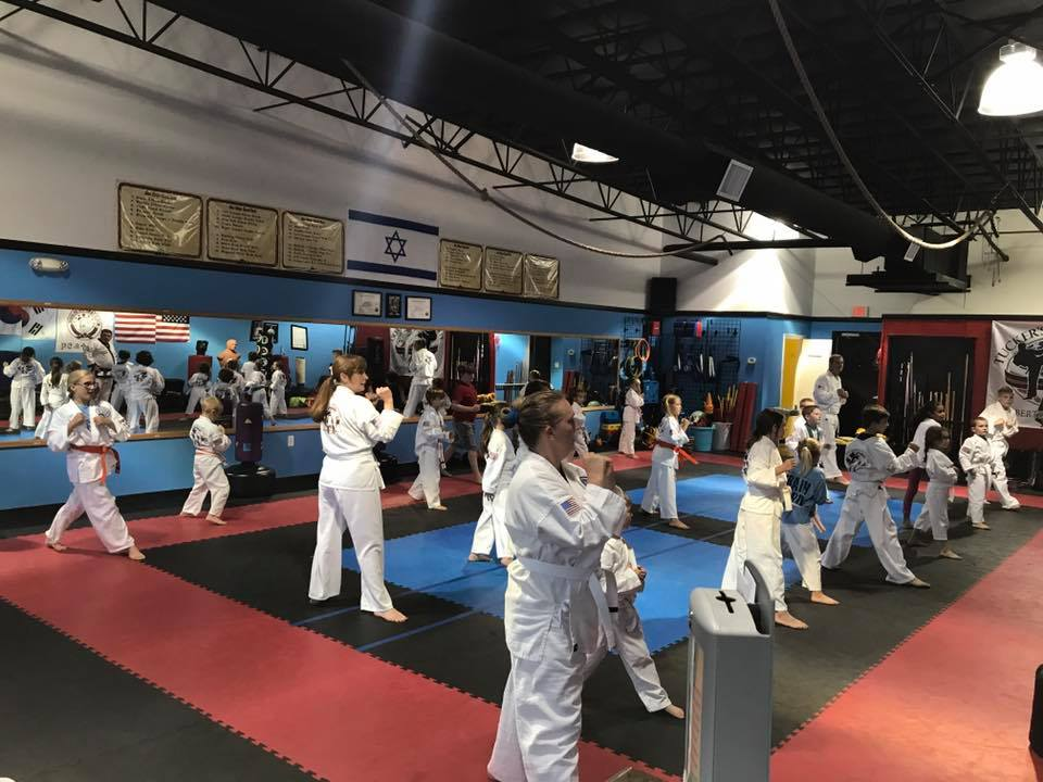 Tucker's Tang Soo Do Gallery Photo Number 4