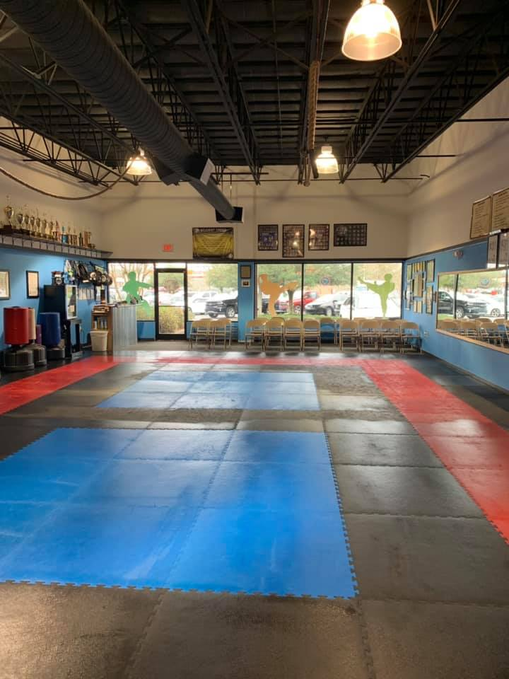 Tucker's Tang Soo Do Gallery Photo Number 2