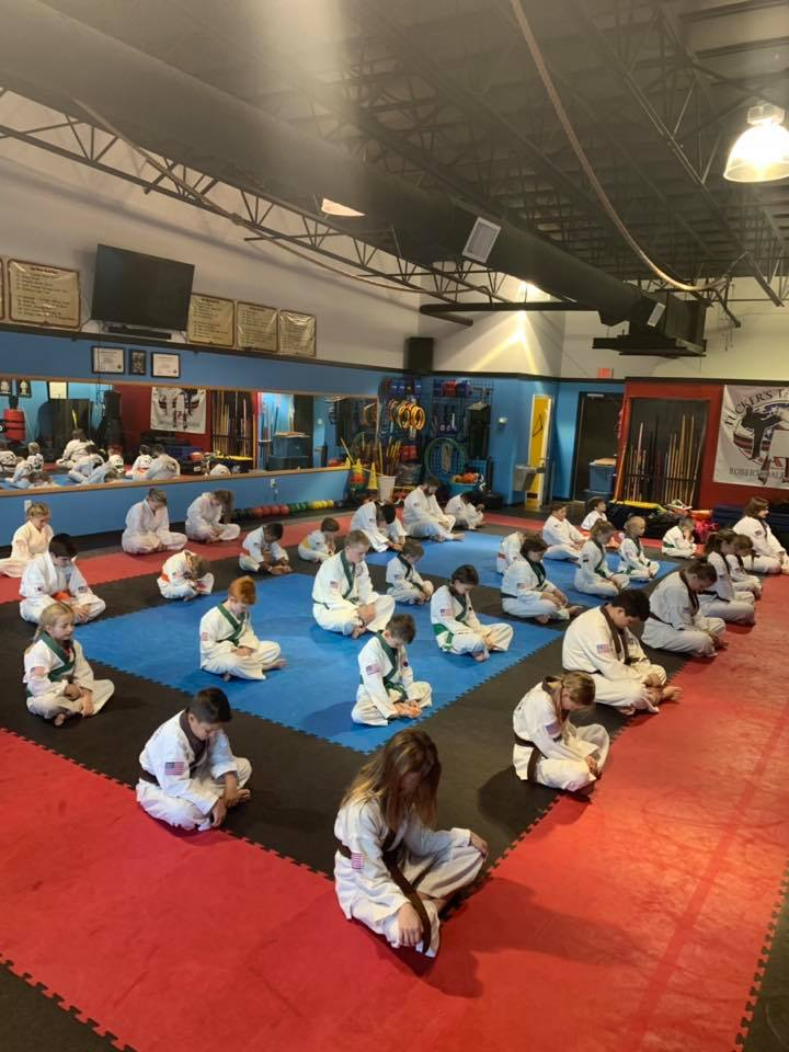 Tucker's Tang Soo Do Gallery Photo Number 1